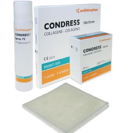 CONDRESS 5 X 5